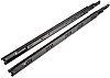 Accuride Steel Drawer Slide, 600mm Closed Length, 45kg