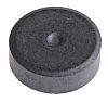 Eclipse 14mm Ferrite Disc Magnet, 0.123kg Pull