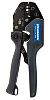 Pressmaster, KCC 0908S Plier Crimping Tool for Coaxial