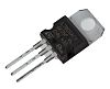 STMicroelectronics, 5 V Linear Voltage Regulator, 1A, 1-Channel,