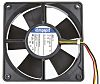 ebm-papst 4300 Series Axial Fan, 119 x 119