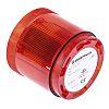 Werma KombiSIGN 70 Beacon Unit Red LED, Steady Light Effect 24 V dc