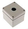 Eaton RAL7032 Aluminium M22 Push Button Enclosure -