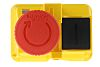 Schneider Electric Mushroom Red Emergency Stop Push Button