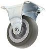 Guitel Fixed Castor Wheel, 20kg Load Capacity, 50mm