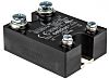 Celduc 125 A Solid State Relay, Zero Crossing,