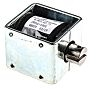 Mecalectro Linear Solenoid, 24 V dc, 1 → 15N, 50.8 x 49 x 41.3