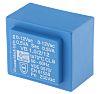 12V ac 2 Output Through Hole PCB Transformer, 1VA