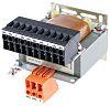 Block 63VA DIN Rail Transformer, 230V ac, 400V