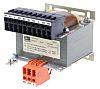 Block 100VA DIN Rail Transformer, 230V ac, 400V