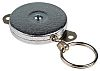 RS PRO Retractable Key Chain