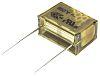 KEMET Paper Capacitor 100nF 1.5 kV dc, 660