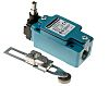 Honeywell, Snap Action Limit Switch - Die Cast Zinc, NO/NC, Rotary Lever, 600V, IP67