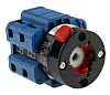Kraus & Naimer, DP 2 Position 60° Rotary Switch, 32A