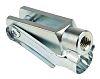 RS PRO Steel M10 x 1.5 Clevis, 72mm x 20mm