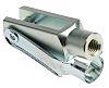 RS PRO Steel M12 x 1.75 Clevis, 86mm