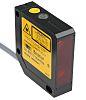 Baumer Diffuse Photoelectric Sensor with Block Sensor, 25
