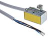 Turck Inductive Sensor - Block, PNP Output, IP67,