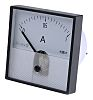 HOBUT PD72MC Analogue Panel Ammeter 0/1A Direct Connected