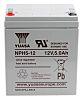 Yuasa NPH5-12 Lead Acid Battery - 12V, 5.1Ah