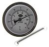 Brannan Fahrenheit/Centigrade Dial Clip On Dry Temperature Gauge,