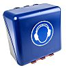 RS PRO Blue Storage Box