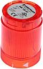 KombiSIGN 50 848 Beacon Unit, Red LED, Steady
