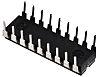 Microchip PIC16F84-04/P, 8bit PIC Microcontroller, PIC16F, 4MHz,