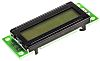 Theale 16203STFY TH16203 Alphanumeric LCD Display, 2 Rows