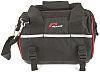 Plano Polyester Hard Bottom Bag with Shoulder Strap 330mm x 178mm x 254mm