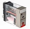 Omron, 230V ac Coil Non-Latching Relay SPDT, 10A