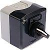 Schneider Electric Start-Stop Control Station Switch - NO,