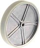 Hengstler Encoder Wheel Circumference 50cm, 10mm Wheel Bore