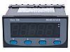 Hengstler 0735A20002 , LED Digital Panel Multi-Function Meter