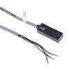 Pepperl + Fuchs Inductive Sensor - Block, PNP