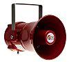 e2s Horn Speaker, 15W, ATEX, Aluminium, IP66, IP67