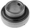 Ball Bearing Insert YAR 205-100-2F, 25.4mm ID