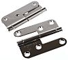 ROCA Electro Polished Stainless Steel Hinge with a