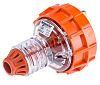 Schneider Electric IP66 Orange Cable Mount 3P Industrial
