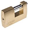 ABUS XR0082 90 All Weather Brass, Steel Padlock