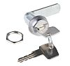 Panel to Tongue Depth 22mm Stainless Steel Camlock,