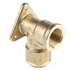 JG Speedfit 90° Brass Push Fit Fitting 22mm