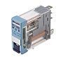 Releco, 110V dc Coil Non-Latching Relay SPDT, 6A