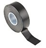 Advance Tapes AT4 Black PVC Electrical Tape, 19mm
