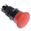 Schneider Electric Mushroom Red Push Button Head -