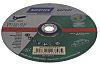Norton Cutting Disc Aluminium Oxide Cutting Disc, 230mm
