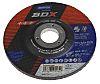 Norton Grinding Disc Aluminium Oxide Grinding Disc, 115mm