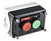 Schneider Electric Spring Return Enclosed Push Button, IP66, IP67, IP69, IP69K