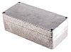 Hammond 1590, Natural Die Cast Aluminium Enclosure, IP66,