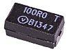 100Ω Metal Foil Precision Surface Mount Fixed Resistor